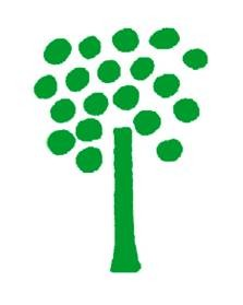 Our Green  Tree Logo